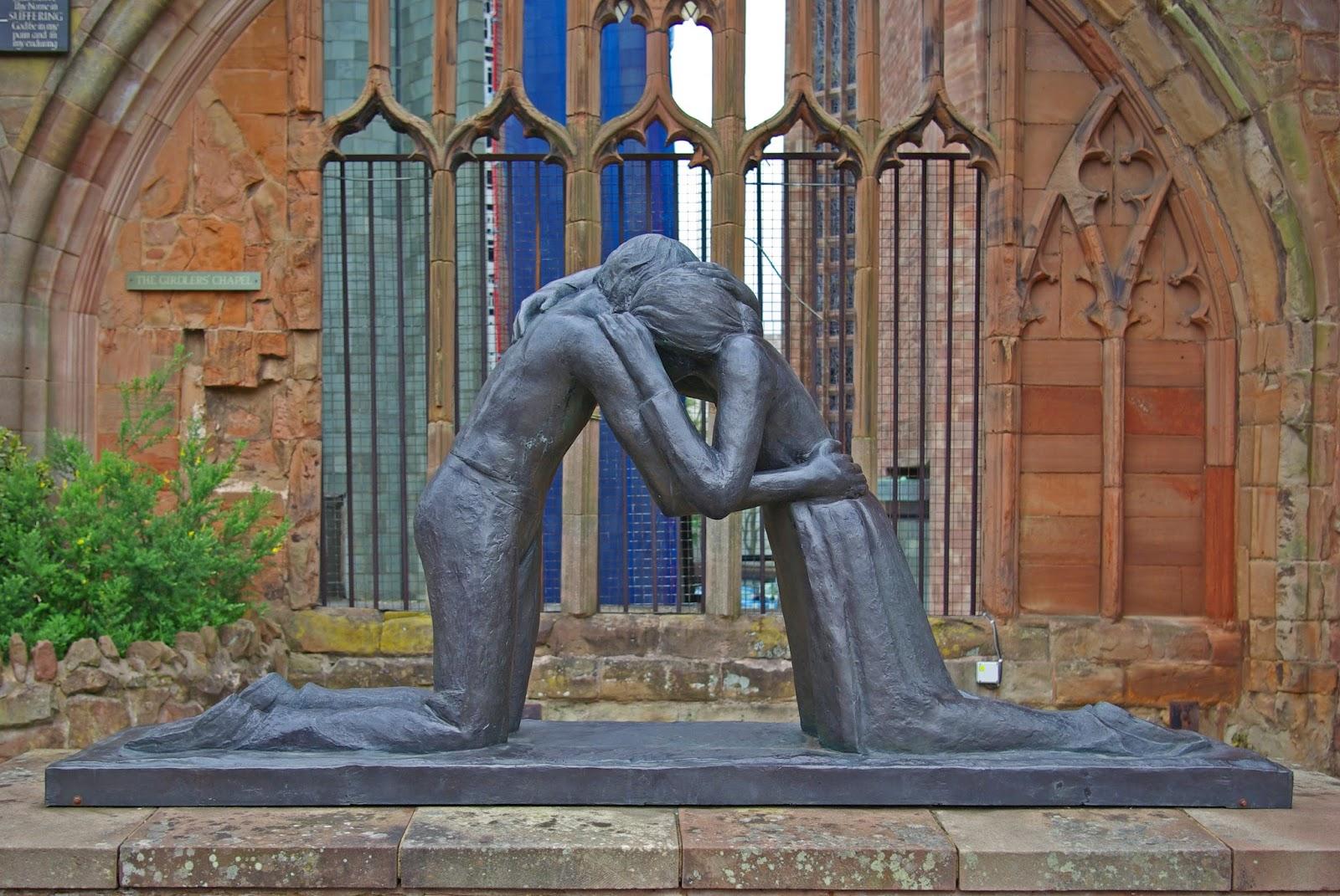 reconciliation-statue
